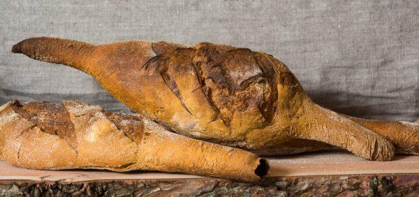 Lær at bage lækre italienske brød