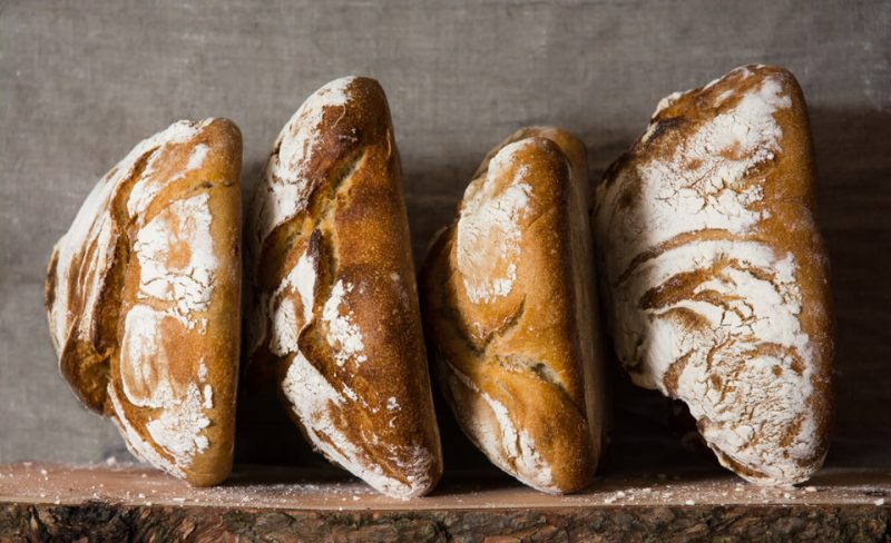 Lær at bage godt fuldkornsbrød