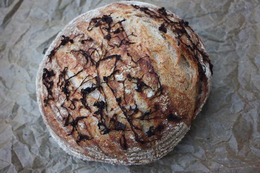 Brød sauerkraut –jo, den er god nok!